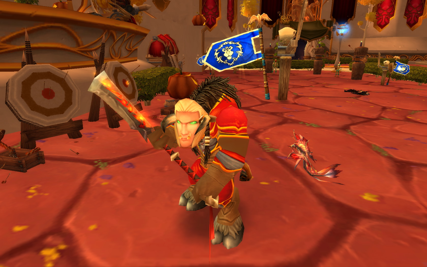 Tauren railing a blood elf softcore porn star